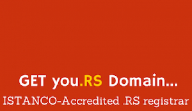 RS domain names