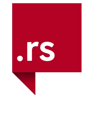 Get your .RS Domain on SALE only $24.06!